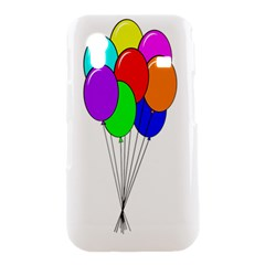 Colorful Balloons Samsung Galaxy Ace S5830 Hardshell Case