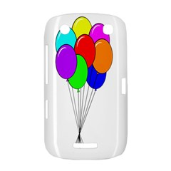 Colorful Balloons BlackBerry Curve 9380