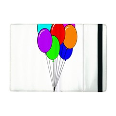 Colorful Balloons Apple iPad Mini Flip Case