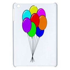 Colorful Balloons Apple iPad Mini Hardshell Case