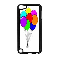 Colorful Balloons Apple iPod Touch 5 Case (Black)