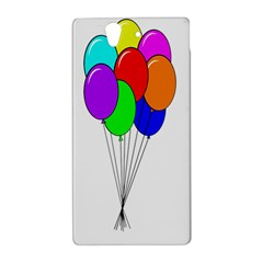 Colorful Balloons Sony Xperia Z