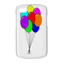 Colorful Balloons BlackBerry Q10