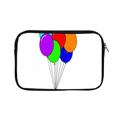 Colorful Balloons Apple iPad Mini Zipper Cases