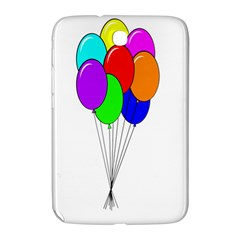 Colorful Balloons Samsung Galaxy Note 8 0 N5100 Hardshell Case