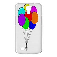 Colorful Balloons Samsung Galaxy Mega 6.3  I9200 Hardshell Case