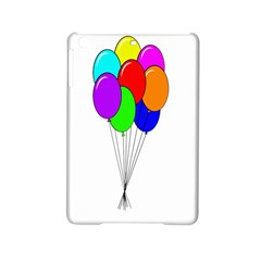 Colorful Balloons Ipad Mini 2 Hardshell Cases