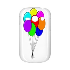 Colorful Balloons Samsung Galaxy S6810 Hardshell Case