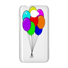 Colorful Balloons HTC Desire 601 Hardshell Case