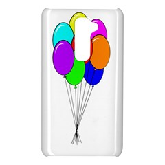 Colorful Balloons LG G2