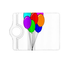 Colorful Balloons Kindle Fire HD (2013) Flip 360 Case