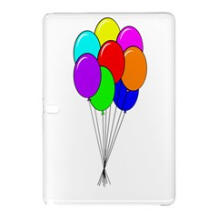 Colorful Balloons Samsung Galaxy Tab Pro 12.2 Hardshell Case
