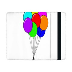 Colorful Balloons Samsung Galaxy Tab Pro 8.4  Flip Case