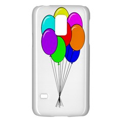 Colorful Balloons Galaxy S5 Mini