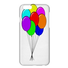 Colorful Balloons Apple iPhone 6 Plus/6S Plus Hardshell Case