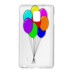 Colorful Balloons Galaxy Note Edge