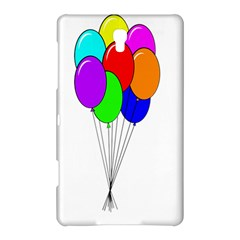 Colorful Balloons Samsung Galaxy Tab S (8.4 ) Hardshell Case