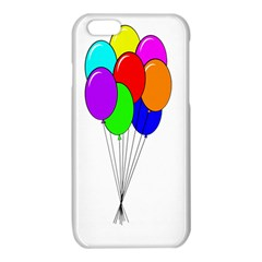 Colorful Balloons iPhone 6/6S TPU Case