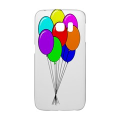 Colorful Balloons Galaxy S6 Edge