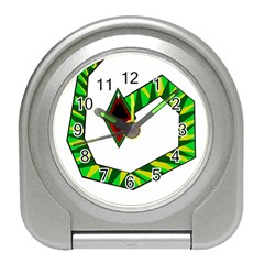 Decorative Snake Travel Alarm Clocks