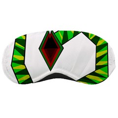 Decorative Snake Sleeping Masks