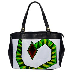 Decorative Snake Office Handbags