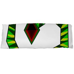 Decorative Snake Body Pillow Case (dakimakura)