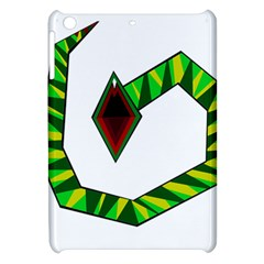 Decorative Snake Apple iPad Mini Hardshell Case