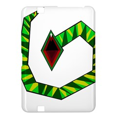 Decorative Snake Kindle Fire HD 8.9