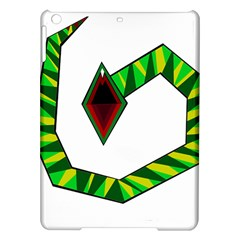 Decorative Snake iPad Air Hardshell Cases