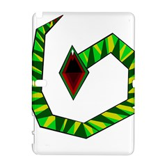 Decorative Snake Samsung Galaxy Note 10 1 (p600) Hardshell Case