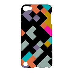 Connected shapes                                                                             			Apple iPod Touch 5 Hardshell Case