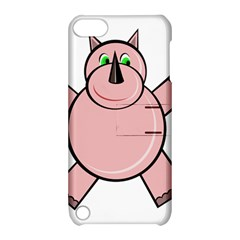 Pink Rhino Apple iPod Touch 5 Hardshell Case with Stand