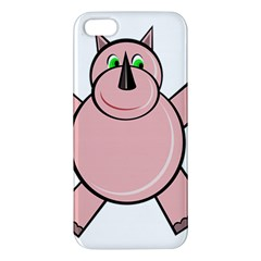 Pink Rhino Apple iPhone 5 Premium Hardshell Case
