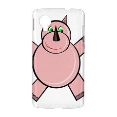 Pink Rhino LG Nexus 5