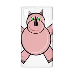 Pink Rhino Sony Xperia Z1