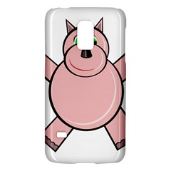 Pink Rhino Galaxy S5 Mini