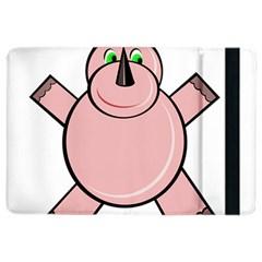 Pink Rhino iPad Air 2 Flip
