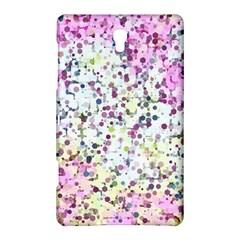 Hexagons                                                                             Samsung Galaxy Tab S (8.4 ) Hardshell Case