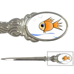 Cute Fish Letter Openers