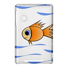 Cute Fish Nexus 7 (2012)