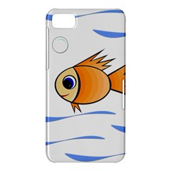 Cute Fish BlackBerry Z10
