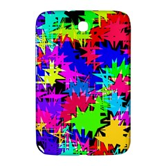 Colorful shapes                                                                             Samsung Galaxy Note 8.0 N5100 Hardshell Case