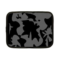 Decorative Elegant Design Netbook Case (Small)