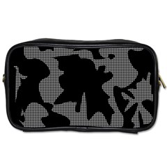 Decorative Elegant Design Toiletries Bags