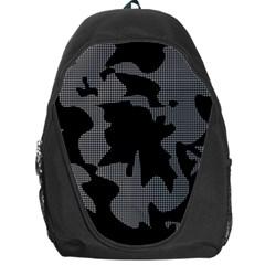 Decorative Elegant Design Backpack Bag