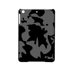Decorative Elegant Design iPad Mini 2 Hardshell Cases