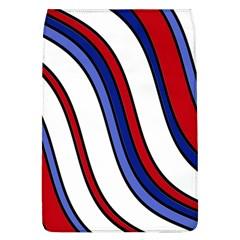 Decorative Lines Flap Covers (L)