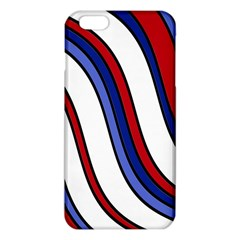 Decorative Lines Iphone 6 Plus/6s Plus Tpu Case