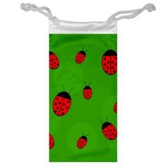 Ladybugs Jewelry Bags